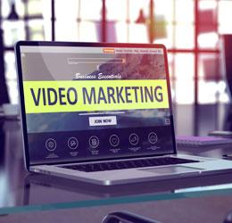 Production et marketing vidéo